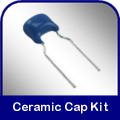 Ceramic Capacitor Kit