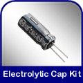 Electrolytic Capacitor Kit