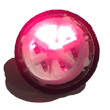 High Intesity Micro Rotating LED Flasher Red