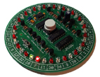 Electronic Roulette Wheel Kit