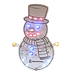 Singing Snowman Sequencer Kit